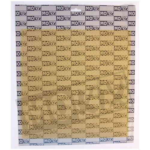 RACING GITTER 30 x 30 gold