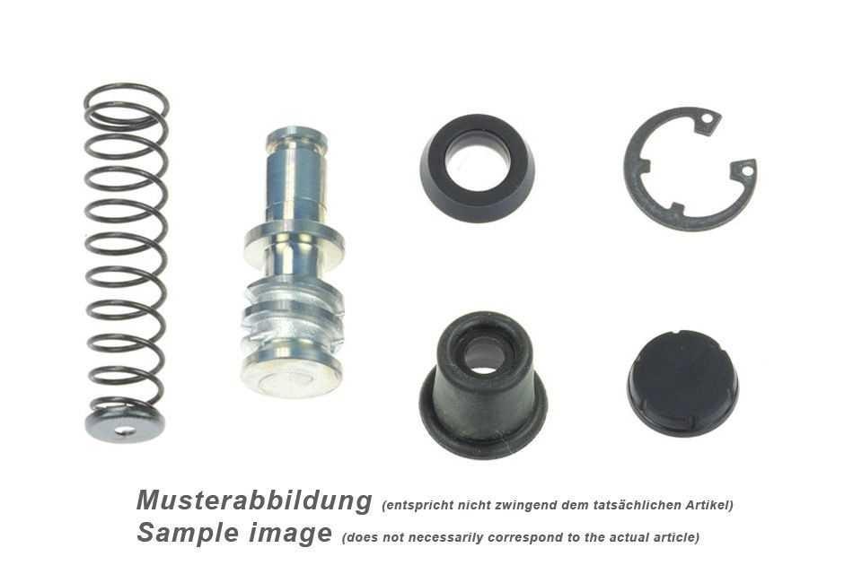 Hauptbremszylinder Reparatur Satz MSB101 vorne CBR 1000 F SC24 90-92